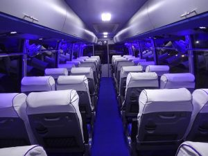 45 Seater Bus On Hire In Jaipur